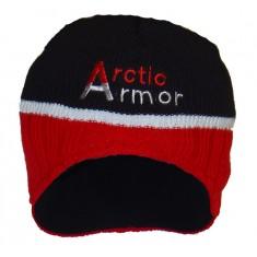 Arctic Armor Knit Beanie Hat
