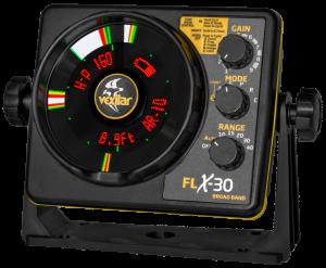 Vexilar FLX-30 Head Only - No Transducer